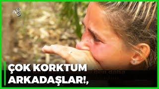 Seda'dan Göz Yaşları İçinde Korku İtirafı! - Survivor 47. Bölüm