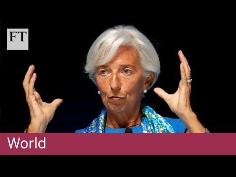 IMF world evaluation | World