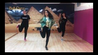 Aa Toh Sahi Song | DANCE | Judwaa 2 | Varun | Jacqueline | Taapsee | Meet Bros | Neha Kakkar