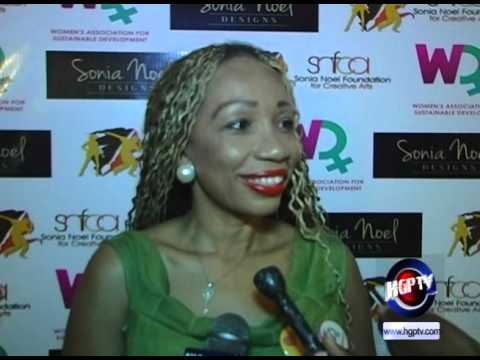 GUYANA FASHION WEEK TO BIG IN 2016