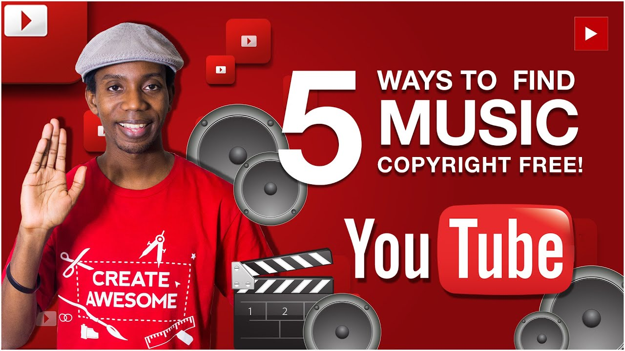 Royalty Free Music For Youtube Videos 5 Best Sites Youtube