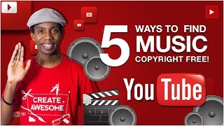 Royalty Free Music for YouTube Videos [5 Best Sites](, 2016-02-14T02:09:44.000Z)