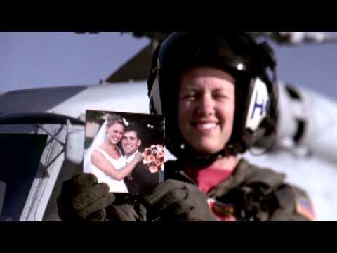 Navy Recruiter -- Petty Officer Second Class Eric Kehl