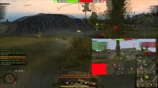 World of Tanks лучший командир wot