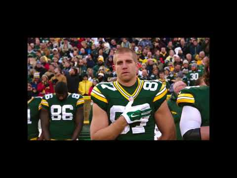 Green Bay Packers 2017 Season Hype