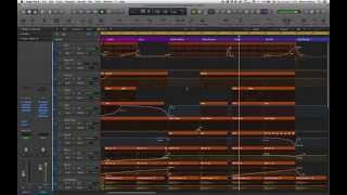 Template Progressive Trance 4 [Maver Maers]