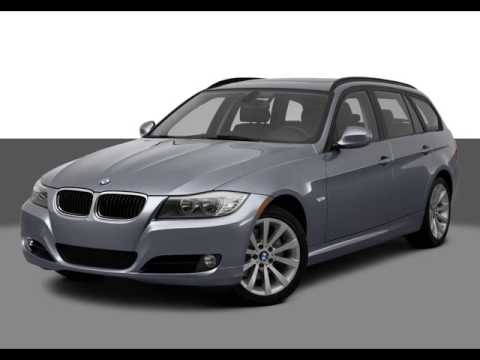 2012 BMW 3 Series Sports Wagon