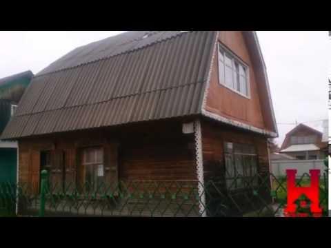 Продажа дач в Новосибирске Дача Криводановка Ивушка