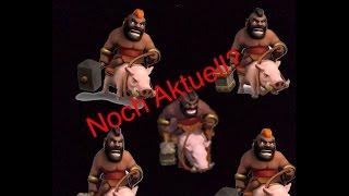 SCHWEINE REITER noch gut!?|Let's Play Clash of Clans [Deutsch/German HD]