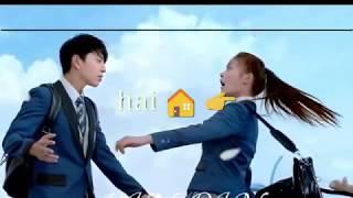 Korean Status Videokorean Status Video In Hindi Song