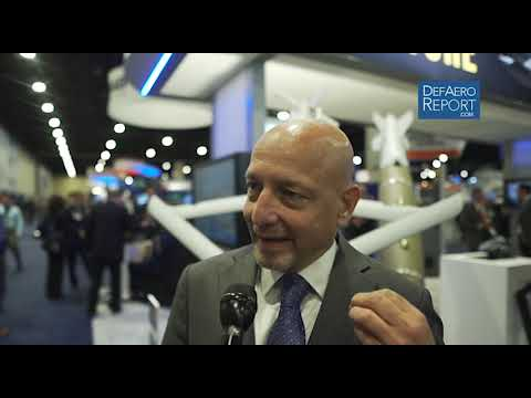 Elbit's Horowitz On Latest Products and Focus Areas