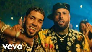 Anuel AA, Nicky Jam - Whine Up.mp3
