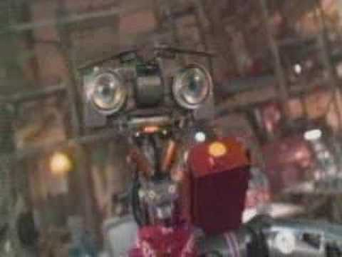 Short circuit 2 quot 1988 youtube