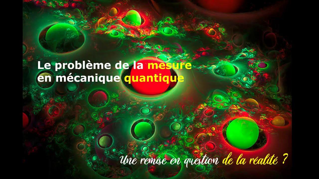 Sylvain Fève et la nature de la réalité. Conférence Octobre 2020. Pôle Phoenix