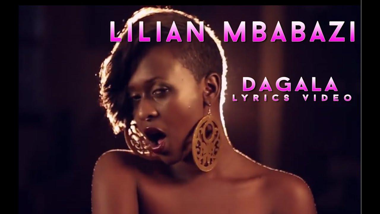 Download Dagala - Lilian Mbabazi / Lyrics Video 2013 HD