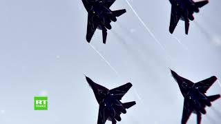 L'aéronautique russe fait son retour au Salon du Bourget (ENTRETIENS)
