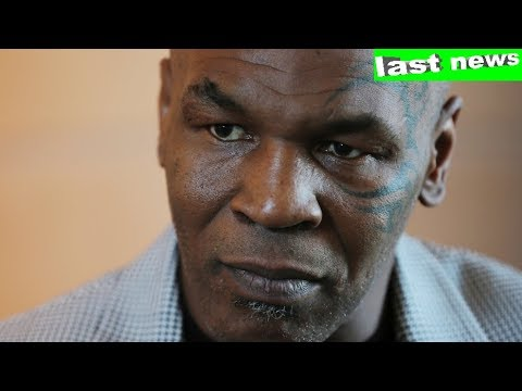 Mike Tyson sent back to the US after Chile denies entry