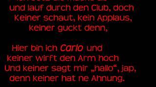 Cro - wie ich bin (Lyrics)