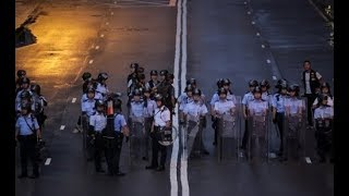 Bạo loạn tại các đô thị giàu và bài học cho Việt Nam?