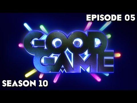 Good Game Season 10 Episode 05 - TX: 18/03/14