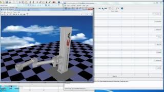 20-sim control design and code generation.