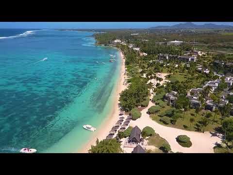 Long Beach Golf and Spa Resort Mauritius 2017