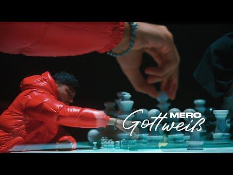 Смотреть клип Mero - Gott Weiß