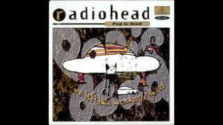 1 - Pop Is Dead - Radiohead