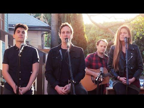 The Eye (Brandi Carlile) live cover- Casey Breves, Lydia Luce, and Sam Tsui