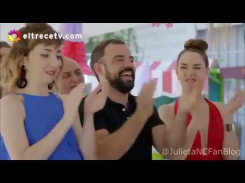 Renata Fuentes Cap 93 | Mi Hermano Es Un Clon | Julieta Nair Calvo