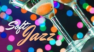 Soft Jazz Lounge Music | Acid Jazz, Deep House Music Lounge Playlist, Music Non Stop, Jazz Café