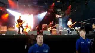 Kids In Glass Houses-Good Boys Gone Rad-Reading Festival