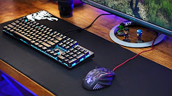 Budget Gaming Accessories #2