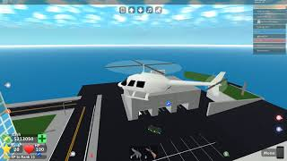 How To Get Jetpack In Madcity! (Roblox)
