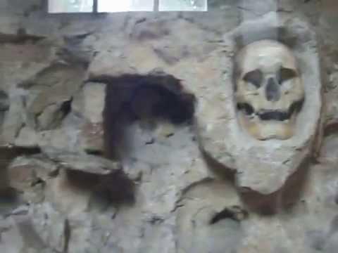 Skull Tower(Ćele Kula)