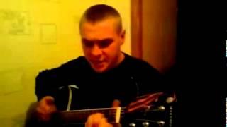 Армейские песни под гитару Дайте ходу пароходу классная песня