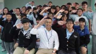 Publication Date: 2013-06-01 | Video Title: 匯知中學交通安全隊,一起堅持!