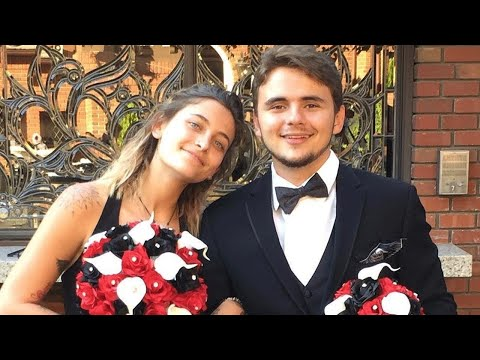 Prince Jackson Calls Sister Paris His 'Ride or Die' During Family-Filled Weekend
