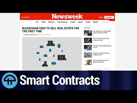 Smart Contracts in Real Estate Transactions