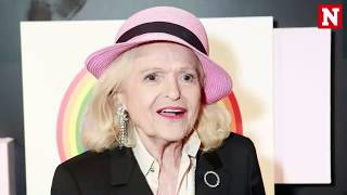Marriage equality pioneer Edith Windsor dies age 88
