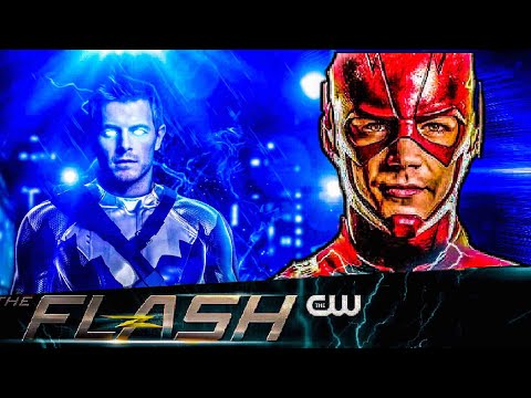 Cobalt Blue Origin Explained !!! Eddie Returning As Cobalt Blue !? Flash Season 4 !!!