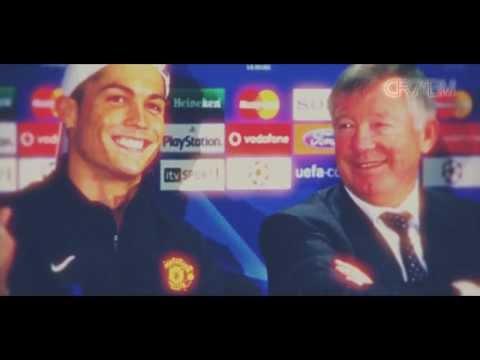 Cristiano Ronaldo & Sir Alex Ferguson || Thanks For Everything, Boss ᴴᴰ