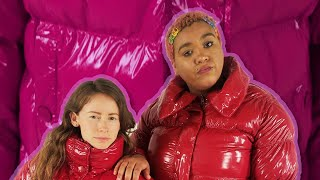 We Try Winter Puffer Jackets