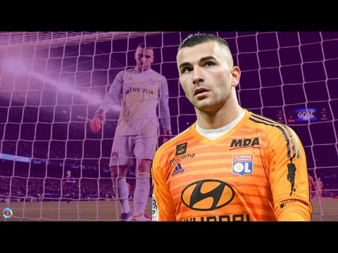 Anthony Lopes - Best Saves 2018/19