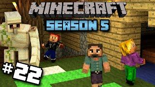 #22 Minecraft   WondermentMC Season 5 - Back In The Saddle