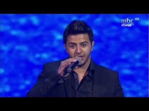 Arab Idol - Ep25 - يوسف عرفات