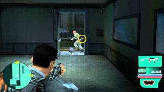 Syphon Filter Dark Mirror Mission 2 [PSP][HD]