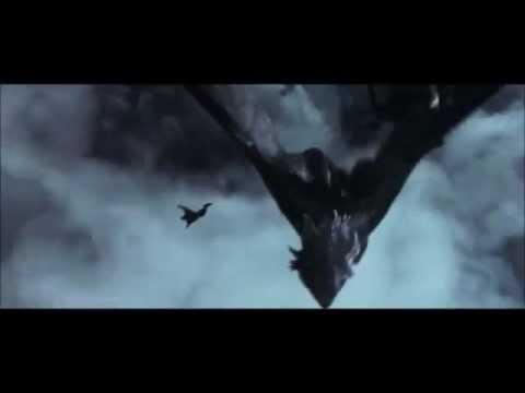 Reign of Fire - There's Room For Everyone (Pete's Dragon)