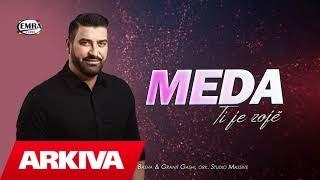 Meda - Ti je zojë (Official Audio)