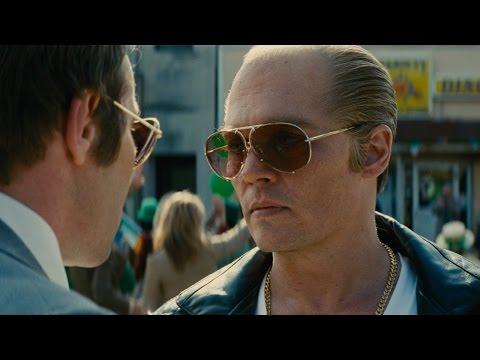 Aliança do Crime - Trailer Oficial 2 (leg) [HD]